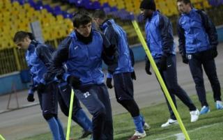 """Всички в Левски на линия за мача с Литекс, вижте групата на """"сините"""" Img_43746"""