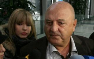 Венци Стефанов: Обещал съм на Кушев и футболистите, че ще им дам шанс Img_48342