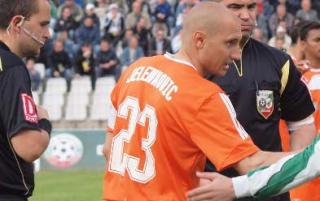 Йеленкович с травма, почти сигурно пропуска реванша с Динамо Img_48867