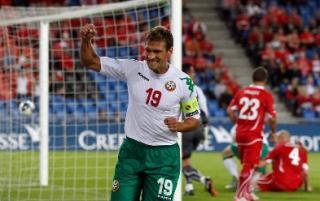 Стенли: Въпреки рекорда, няма да се откажа от България Img_49608