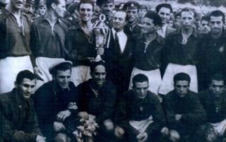 ЦСКА празнува 63 години от първата си титла Img_49718