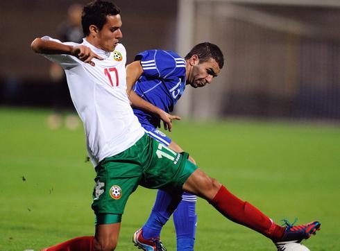 България надви Кипър, Мицански с победен гол Img_67327