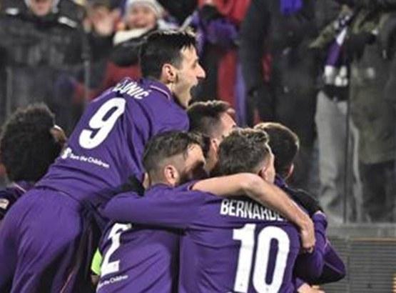 Интригата в Серия А се завърна! Фиорентина натупа Юве (видео)