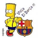 ������ �� FC_BarCeLoona