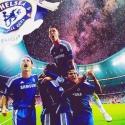 ������ �� London_Blue