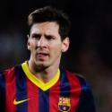 ������ �� Messi_mania