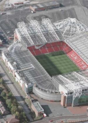 Най-известните стадиони в Англия
