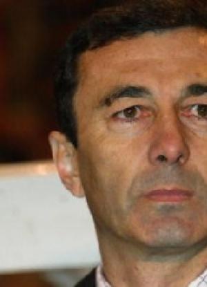 Пламен Марков - официално треньор на България