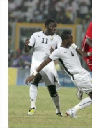 """Купа на Африканските Нации - втори срещи от група  \""""A\"""""""