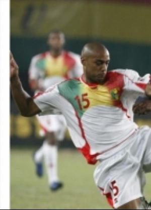 """Купа на Африканските Нации - втори срещи от група \""""Б\"""""""