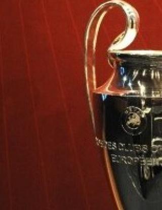 Шампионска лига - преди 1/4 финалите