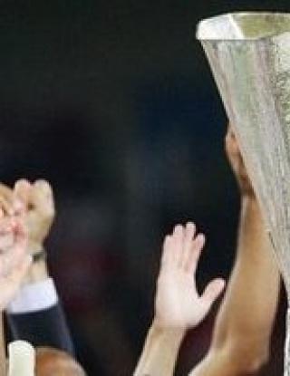 Купата на УЕФА - преди четвъртфиналите