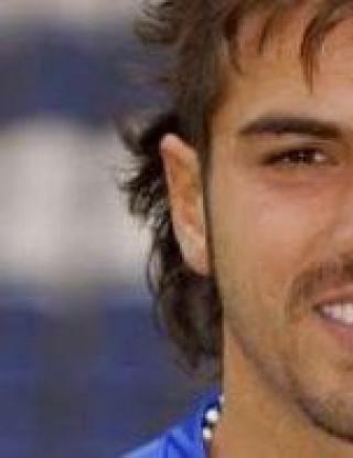 Благо Георгиев – манекен, футболист или набожен човек?
