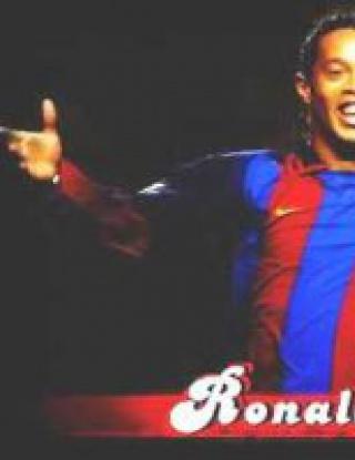 Роналдиньо пропуска следващите 6 седмици