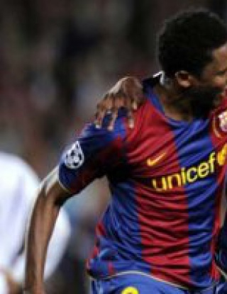 Барселона елиминира Шалке 04 след нова победа