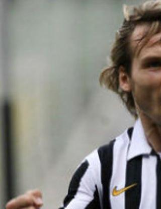 Недвед се завръща срещу Милан