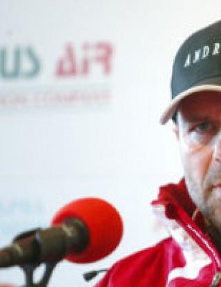 Стойчо Младенов: Никога не съм се съмнявал, че ще сме шампиони