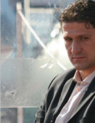 Филип Филипов: Никой не ми е казвал, че ще ставам шеф в ЦСКА