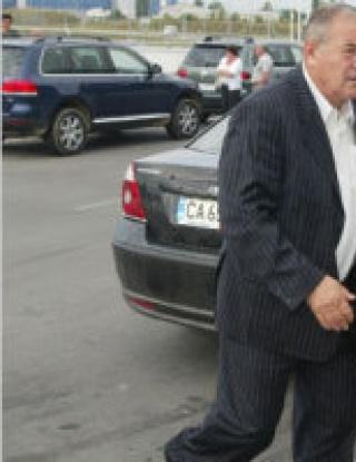 Димитър Пенев, най-бавният шофьор в София