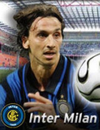 Интер с проблеми в нападението за срещата с Лацио