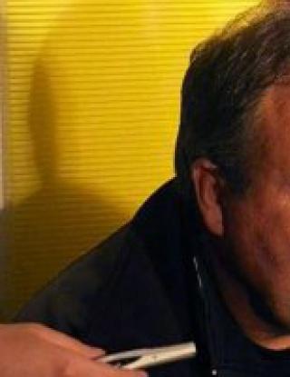 Тенчо Тенев: Грехота е Ботев и Левски да играят пред празни трибуни