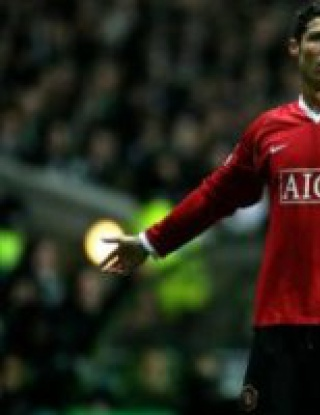 Роналдо: Искам да победим в Барселона