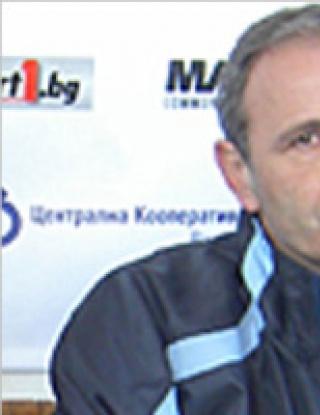 Никола Спасов: Срещу Литекс традиционно играем добре