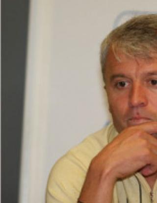 """Дончо Донев: Няма да отидем победени на \""""Герена\"""""""
