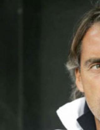 Манчини: Ние искаме да сме на финала