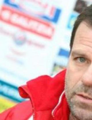 Стойчо Младенов избран за най-добър треньор