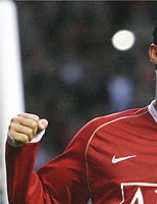 Роналдо: Щастлив съм тук, но в бъдеще нищо не се знае