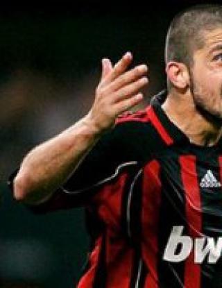 Гатузо остава в Милан