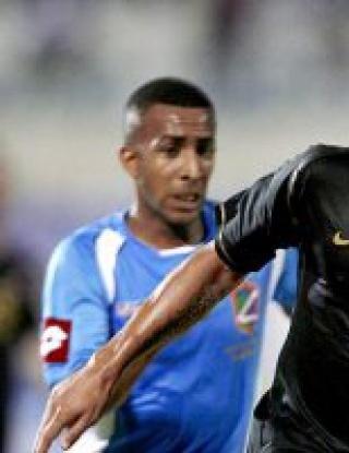 Куарешма: Ще покажа най-доброто от мен на Евро 2008