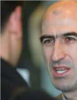 Йордан Лечков враг на оръжията