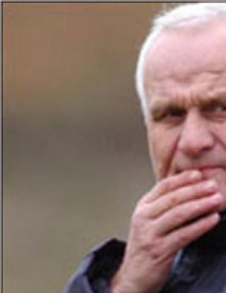 Люпко Петрович - човекът от Балканите