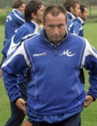 Мъри взема в Литекс Саид Ибраимов