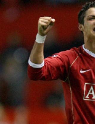 Роналдо се издаде, сигурен за Реал М.