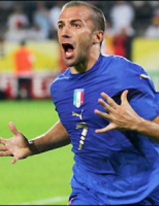 Отборът на Италия с нов облик срещу Румъния