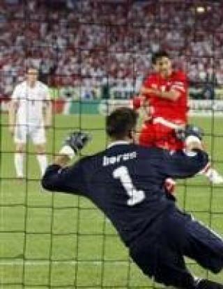 Австрия измъкна равен след дузпа в последната минута