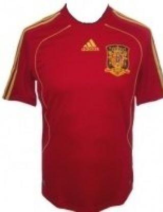 Испания - Русия превю