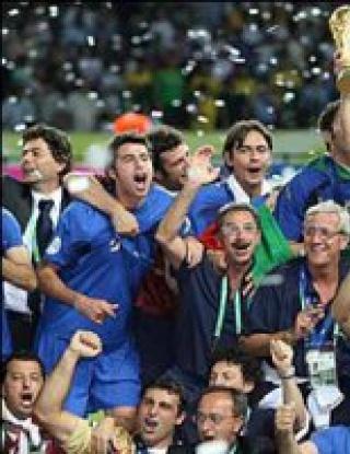 Официално: Липи пое националния отбор на Италия