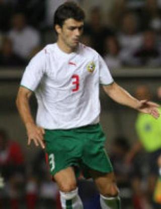 Бивш български национал спира с футбола?