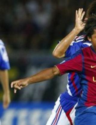 Дос Сантос: Отказах на Челси и Юнайтед заради Рамос