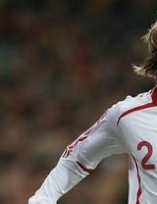 Юве взима датски национал