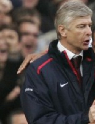 Световен шампион напусна Арсенал