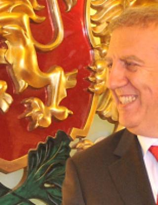 Фен на ЦСКА ще съди Томов днес