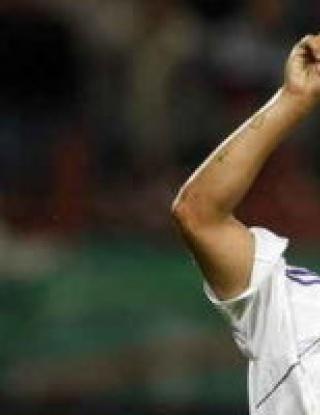Нюкясъл иска нападател на Реал М