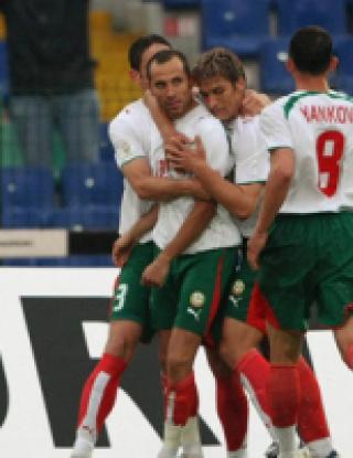 България победи Босна и Херцеговина