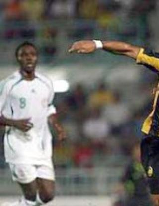 Левски с интерес към нигерийски олимпиец
