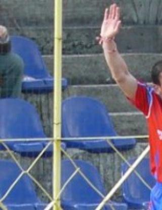 Наградиха Иван Стоянов за играч на кръга